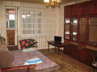 Сдается посуточно 2-комнатная квартира в Смоленске. 34 м кв. ул. Попова 53