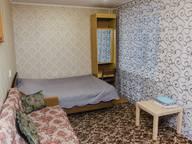 Сдается посуточно 1-комнатная квартира в Бузулуке. 37 м кв. четвертый микрорайон,  9 а