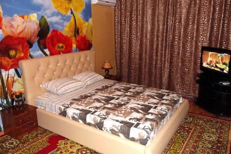 Сдается 1-комнатная квартира посуточнов Орске, проспект Металлургов, 3.
