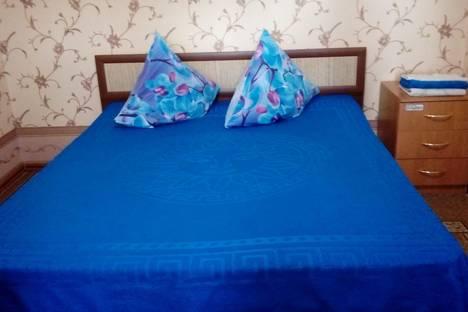 Сдается 1-комнатная квартира посуточнов Когалыме, ул. Бакинская, 33.