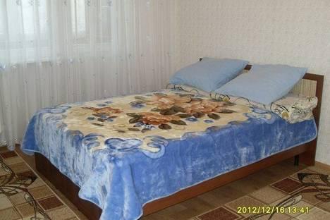 Сдается 1-комнатная квартира посуточнов Когалыме, ул. Ленинградская, 15.