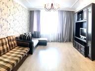 Сдается посуточно 2-комнатная квартира в Брянске. 80 м кв. ул. Красноармейская, 39