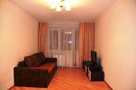 Сдается 2-комнатная квартира посуточно в Брянске, пр-т Московский 87.