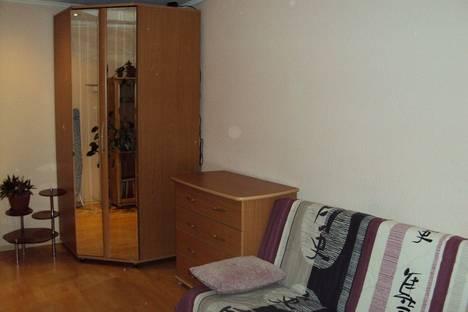 Сдается 2-комнатная квартира посуточно в Саяногорске, Советский мкр-н,28.