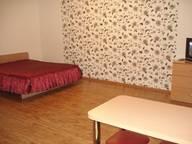 Сдается посуточно 1-комнатная квартира в Новосибирске. 32 м кв. ул. Кошурникова, 5