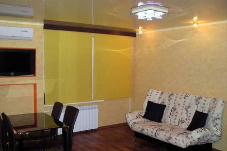 Сдается 1-комнатная квартира посуточно в Набережных Челнах, Автозаводский проспект, 13 (29/10).