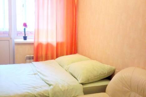 Сдается 1-комнатная квартира посуточнов Зеленограде, к1501.