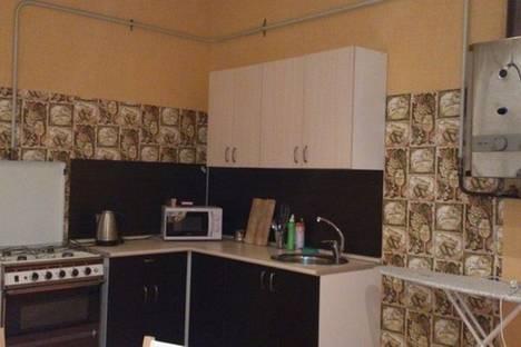 Сдается 2-комнатная квартира посуточнов Санкт-Петербурге, ул. Ефимова, 1/4.
