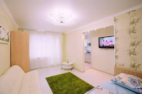 Сдается 1-комнатная квартира посуточнов Истре, к.1401.