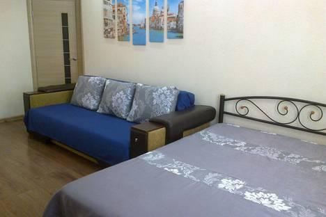 Сдается 1-комнатная квартира посуточнов Андреевке, Астана Кесаева 16.