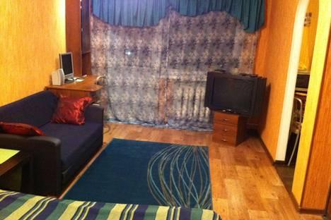 Сдается 1-комнатная квартира посуточнов Дзержинске, Победа,21.