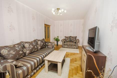 Сдается 2-комнатная квартира посуточнов Минске, улица Обойная 4,кор.2.