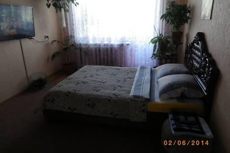 Сдается 1-комнатная квартира посуточно в Елизове, Октябрьская 6.