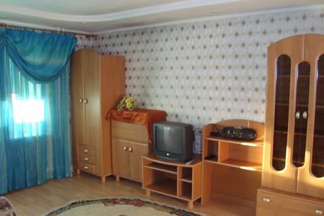 Сдается 2-комнатная квартира посуточно в Орле, ул Тргенева д.52.
