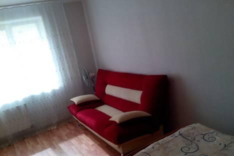 Сдается 1-комнатная квартира посуточнов Стерлитамаке, Юрматинская улица, 8.