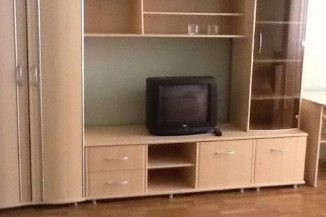 Сдается 1-комнатная квартира посуточнов Балабанове, Заводская 3.