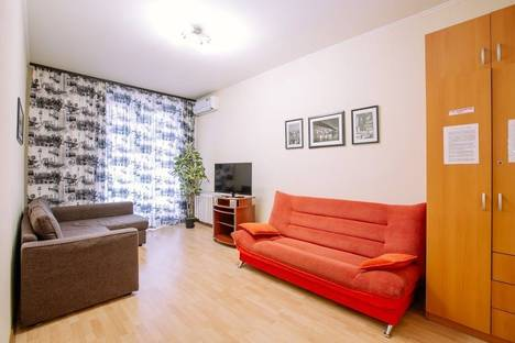 Сдается 1-комнатная квартира посуточнов Щёлкове, Парковая д 20.