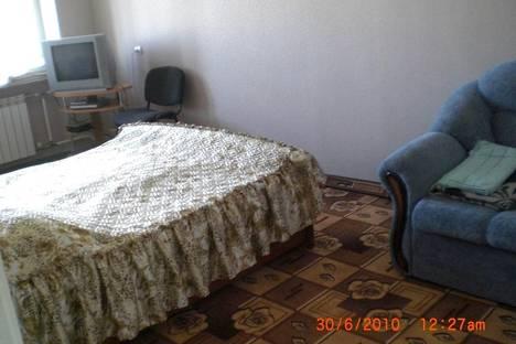 Сдается 1-комнатная квартира посуточнов Каменск-Уральском, ул. Кунавина, 6.