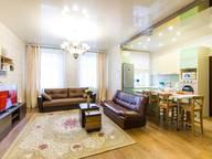 Сдается посуточно 2-комнатная квартира в Минске. 54 м кв. проспект Независимости, 43