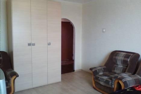 Сдается 1-комнатная квартира посуточно в Салавате, ул. Губкина, 11.