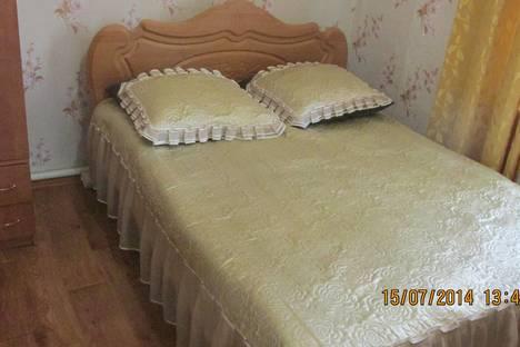 Сдается 1-комнатная квартира посуточно в Иркутске, Депутатская,14.