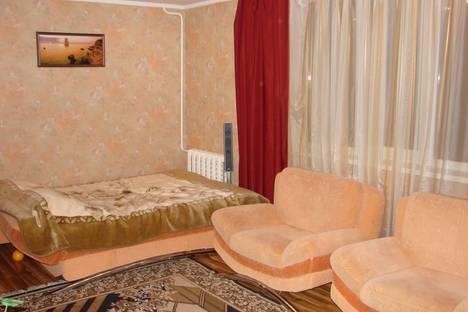 Сдается 1-комнатная квартира посуточно в Балаклаве, Башенная 11.