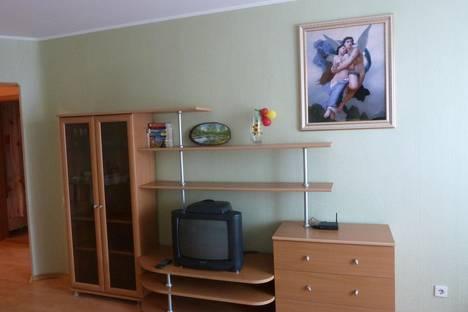Сдается 1-комнатная квартира посуточно в Томске, 79Гвардейской дивизии27а.