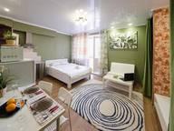 Сдается посуточно 1-комнатная квартира в Томске. 35 м кв. Московский тракт, 83