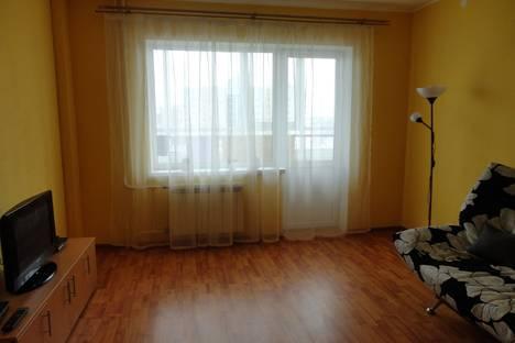 Сдается 1-комнатная квартира посуточнов Екатеринбурге, ул. Белинского, 222.