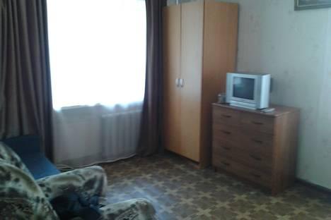 Сдается 1-комнатная квартира посуточнов Екатеринбурге, ул. Щорса, 94.