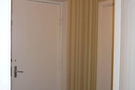 Сдается 1-комнатная квартира посуточно, ул. Конева, д.4.