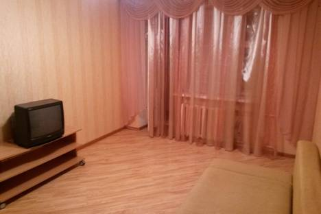 Сдается 1-комнатная квартира посуточнов Вологде, ул. Зосимовская, д.32.