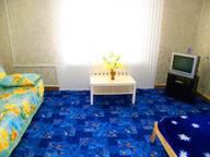 Сдается посуточно 2-комнатная квартира в Октябрьском. 60 м кв. ул. Губкина, 23