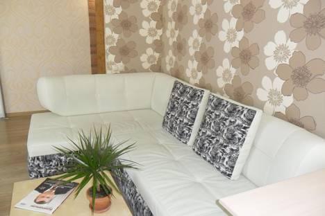 Сдается 1-комнатная квартира посуточно в Перми, ул. 25 Октября, 5.