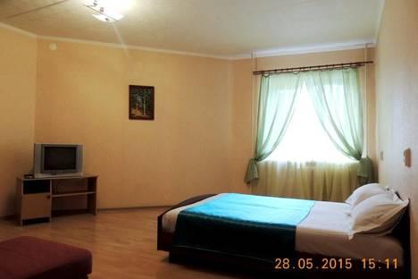 Сдается 1-комнатная квартира посуточно в Архангельске, проспект Обводный Канал, 9к3.