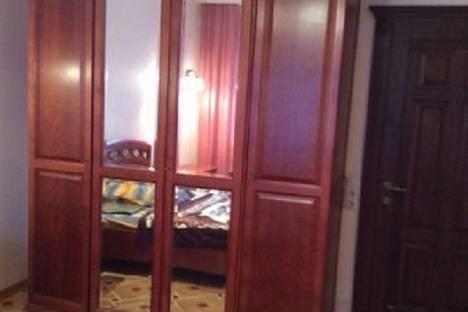 Сдается 3-комнатная квартира посуточнов Раменском, шоссе Носовихинское, 21.