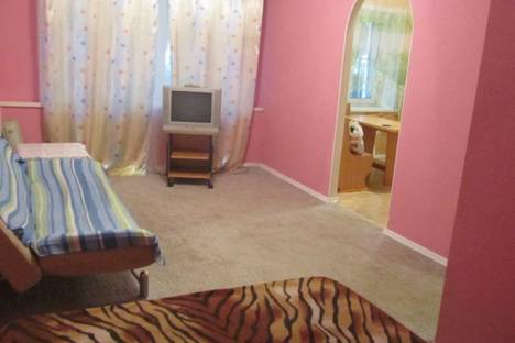 Сдается 1-комнатная квартира посуточнов Екатеринбурге, Белинского, 135.