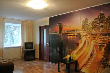 Сдается 2-комнатная квартира посуточнов Уфе, Проспект октября 97.