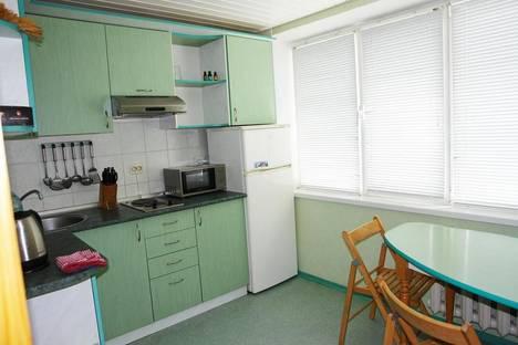 Сдается 2-комнатная квартира посуточно в Форосе, Терлецкого, 11.