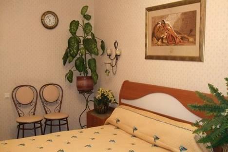 Сдается 2-комнатная квартира посуточно в Альметьевске, Ленина 127.