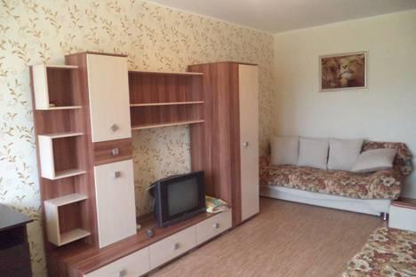 Сдается 1-комнатная квартира посуточнов Белорецке, ул. 50 лет Октября, д70.