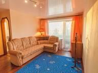 Сдается посуточно 1-комнатная квартира в Нижнем Тагиле. 45 м кв. ул. Горошникова, 70