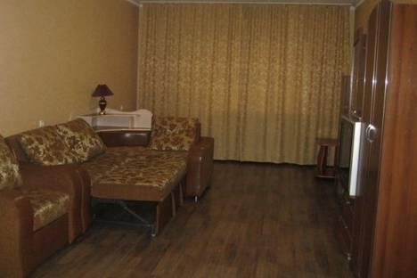 Сдается 3-комнатная квартира посуточно в Абакане, Дружбы Народов проспект, д. 52.