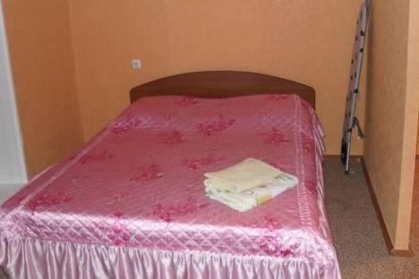 Сдается 1-комнатная квартира посуточно в Абакане, Торосова улица, д. 2, корп. 2.