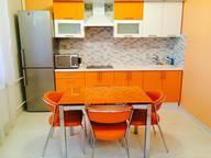 Сдается посуточно 1-комнатная квартира в Пушкино. 45 м кв. микрорайон Серебрянка, 48