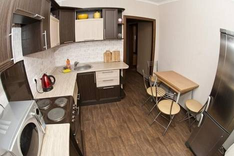 Сдается 1-комнатная квартира посуточно в Коломне, Кирова 14.