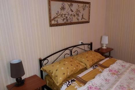 Сдается 1-комнатная квартира посуточно в Симферополе, Гагарина,28.