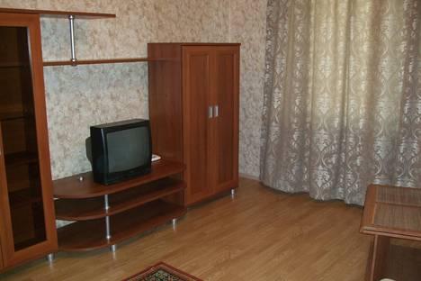 Сдается 1-комнатная квартира посуточнов Видном, ул. Академика Доллежаля, 14.