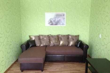 Сдается 1-комнатная квартира посуточнов Троицке, ул. 30 лет ВЛКСМ, 72.