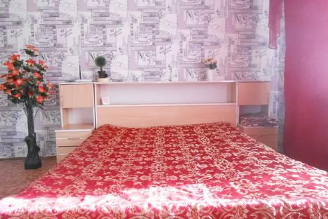 Сдается 1-комнатная квартира посуточно в Стерлитамаке, УЛ АРТЁМА,138.